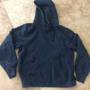 Lulu Lemon sweatshirt w/a hoodie